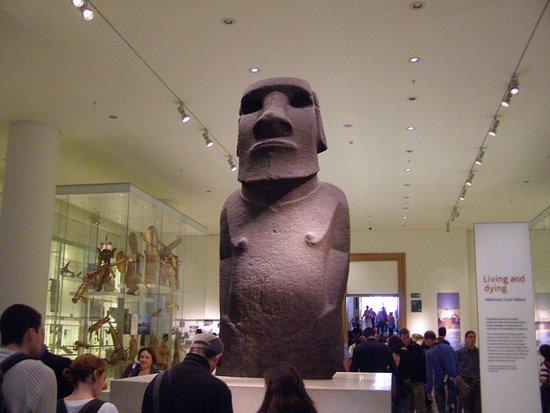 British museun 3