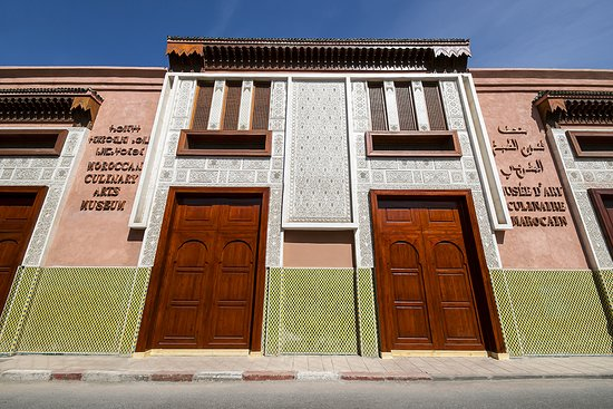 Moroccan Culinary Arts Museum