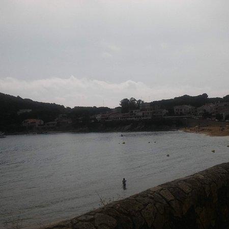 פאלאמוס, ספרד: Magnifica cala