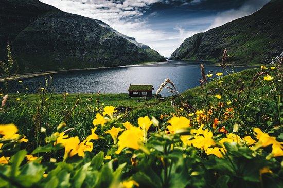 Streymoy照片