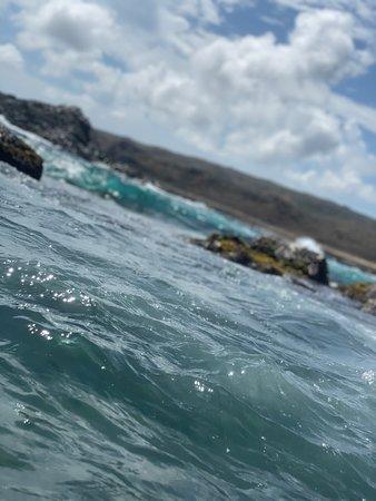 Natural Pool, Cliff Jumping & North Coast explorer by UTV: Natural Pool