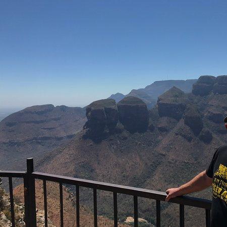 Kruger National Park & surrounds