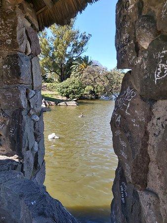 Parque Instrucciones del año XIII