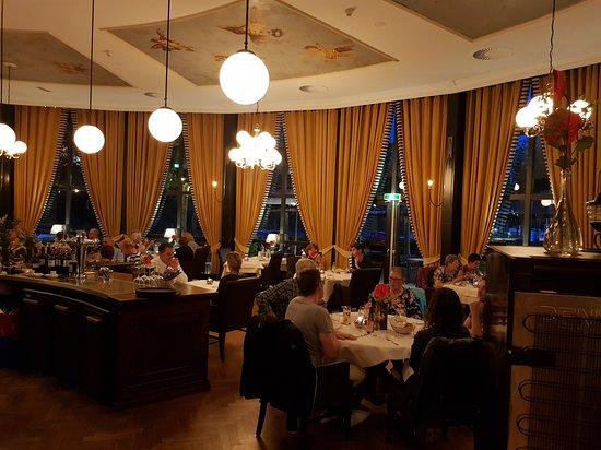 Doetinchem, Nederland: Impressie van het restaurant.