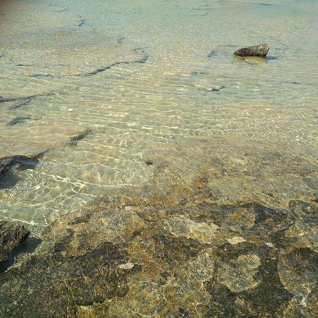 Akrotiri, Grèce : Ενετικο Λατομειο