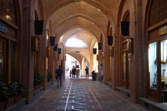 Qazvin, Iran: Inside 2