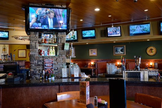 Great place to watch your favorite sports!