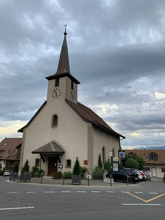 Vaud, İsviçre: Loney