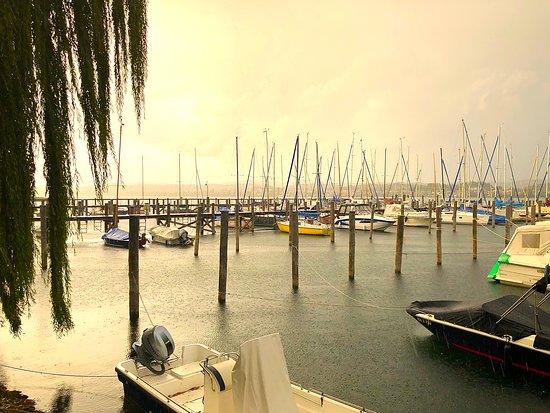Yachthafen Herrenbrucke