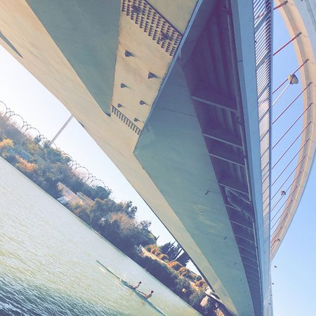 Sevilla, Spanien: Underbart 🌹❤️🙏🏻