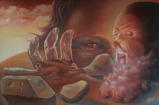 Galerie d'Art Mourad Fouad