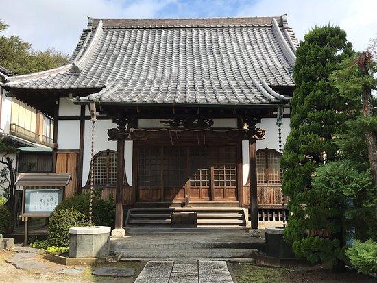 Kamei-in Temple