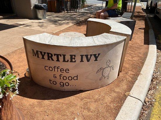 Myrtle Ivy
