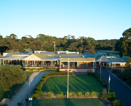 Anglesea, Australien: The Club House