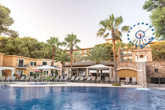 Occidental Playa De Palma Updated Prices Reviews Photos Spain Hotel Tripadvisor