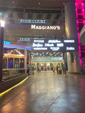 1 , Picture of Fashion Show Mall, Las Vegas , TripAdvisor