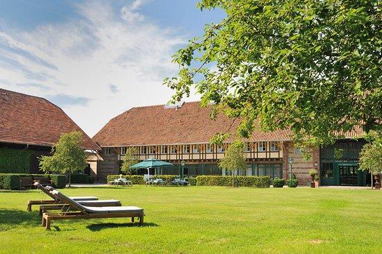 Der Linslerhof - Hotel, Restaurant, Events & Natur