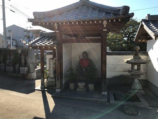 Choken-ji Temple