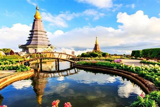 Tours Thailand - Footsteps in Asia Co Ltd