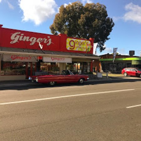 Gingers- Goodwood Road,