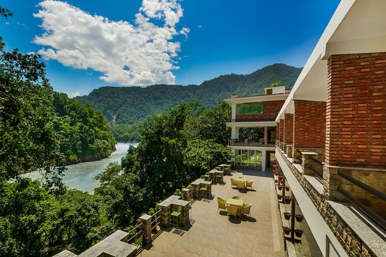 Summit By The Ganges Resort & Spa