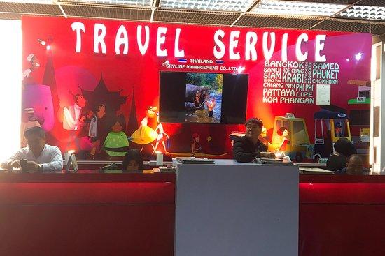 Bravo Bangkok Tours