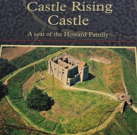 1.  Castle Rising Castle