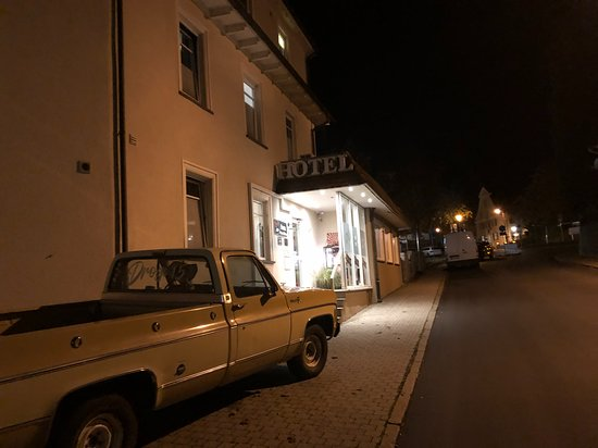 Engel Aulendorf Hotel and Diner