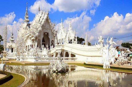 Thai Arrivals