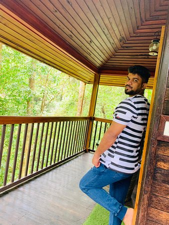 Tour privado de 3 días Wayanad desde Calicut (Kozhikode): Rooms maden with wood