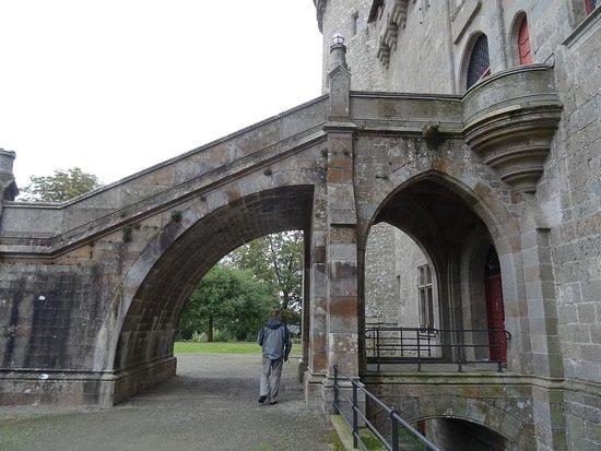 Office de Tourisme de la Bretagne romantique