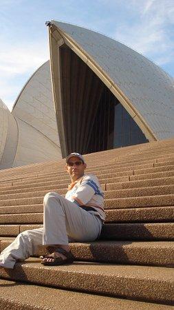 Greater Sydney, Austrália: Sydney of Australia