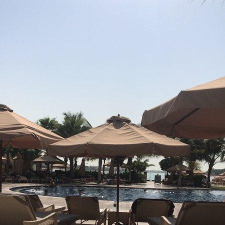 The Waldorf Astoria Palm Jumairah
