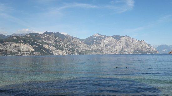 Lake Garda, Italy: Malcesine