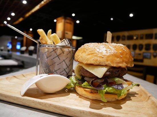 Monday Offer - Burger