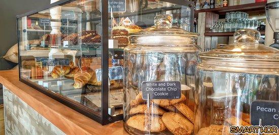 imagem Al-Gharb Coffee Roasters em Albufeira