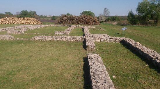 Zala megye, Magyarország: Zalavári Történelmi Emlékpark