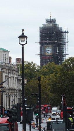 Lontoo, UK: Big Ben