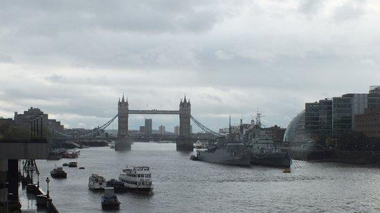 Lontoo, UK: London Bridge