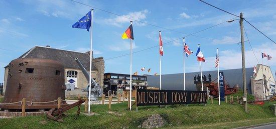 Musée D-Day Omaha
