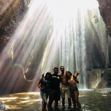 I migliori tour di Ubud: cascata, terrazze di riso e foresta delle scimmie Picture