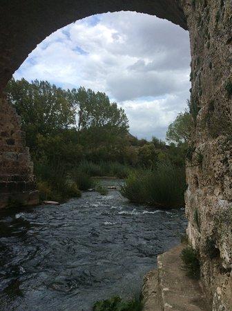 Frías, España: PUENTE DE FRIAS