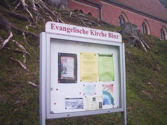 Binzer Kirche