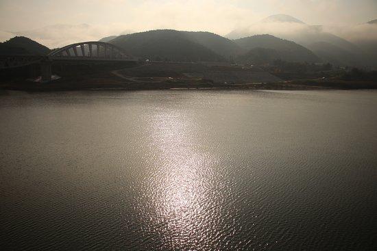 Danyang-gun, Južna Koreja: Namhangang River