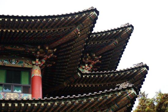 Danyang-gun, Južna Koreja: Sobaeksan Guinsa Temple
