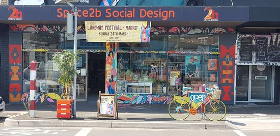 Space2b Social Design