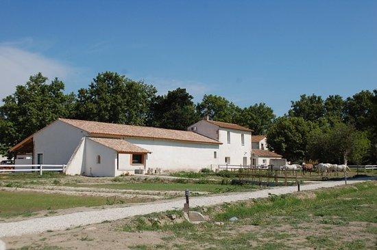 Maison du Riz