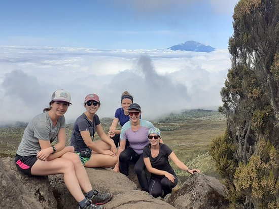With friendly, dedicated, knowledgeable guides and cooks, with hospitality and kindness, you will have unforgettable moments while in Tanzania. Whether you like trekking, safari, budget lodge, luxury or camping safari, no worries with us