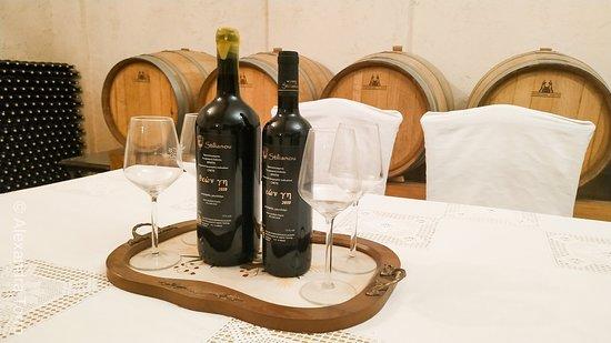 Winery Stilianou Kounavi 2020 All