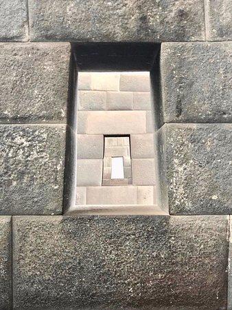 Coricancha (temple of the gold) - Cusco